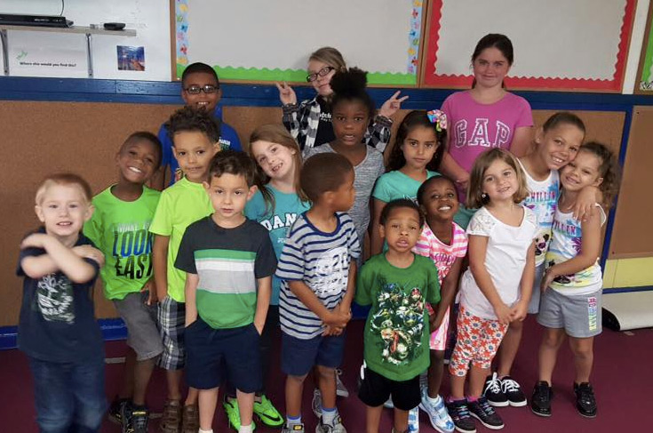 Best Jacksonville Day Care