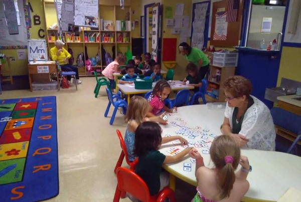 Kids and the Best Day Cares in Argyle, Jacksonville.
