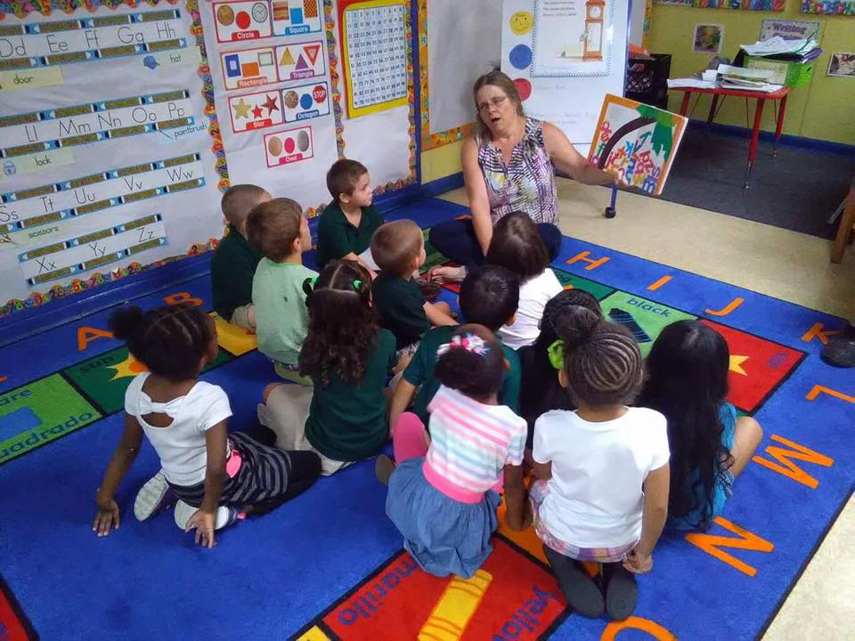 Matching Children to Day Cares