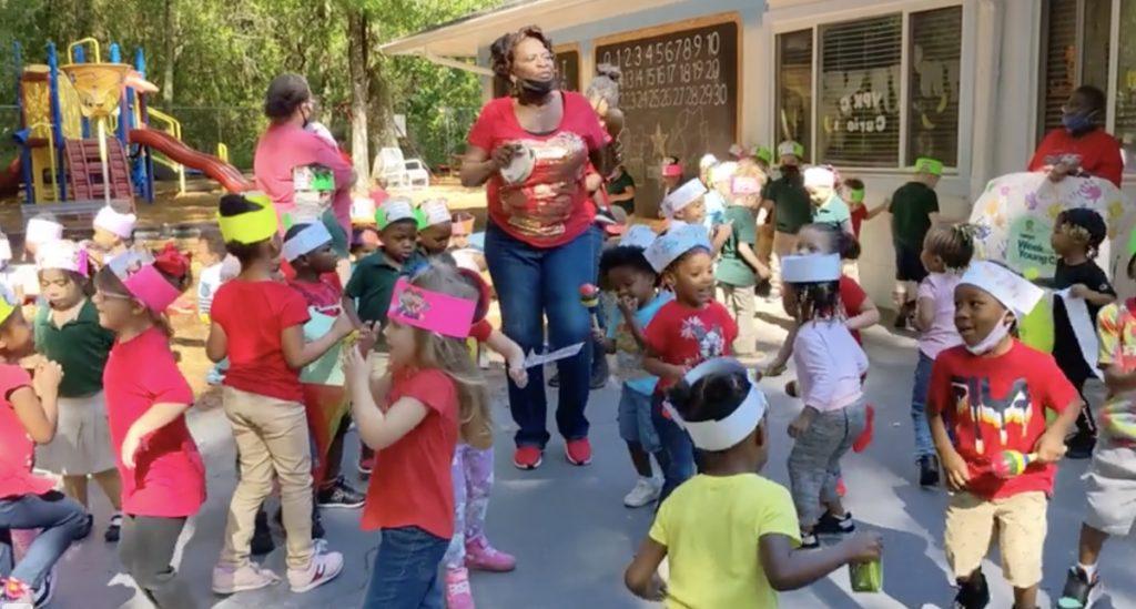 June Child Care Jacksonville